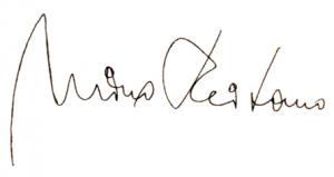 Firma-Mino-Reitano-300x159 Scrittore