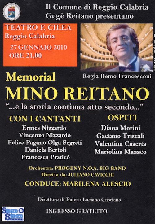 Memorial-01-2010 Decimo Memorial