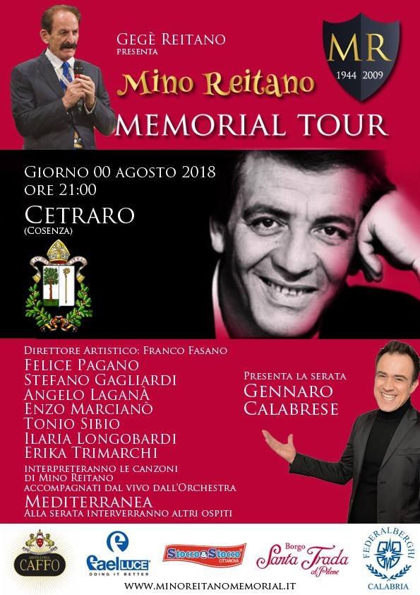 Cetraro-1 Tour