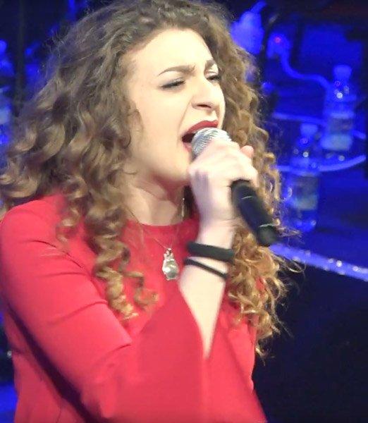 Ilaria-Longobardi Tour